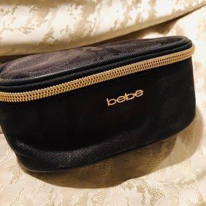 Bebe Make Up Bag